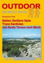 Italien: Sentiero Italia - Trans Sardinien von Santa Teresa nach Monti