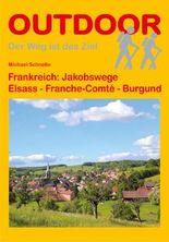 Frankreich: Jakobswege