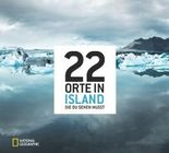 22 Orte in Island, die du sehen musst