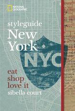 styleguide New York
