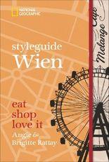 Styleguide Wien