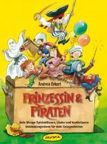 Prinzessin & Piraten (Buch)