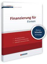 Finanzierung für Firmen