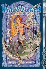 Blue Dragon - RalOGrad 01