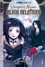 Vampire Kisses 01