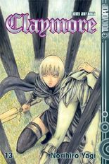 Claymore 13