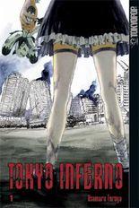 Tokyo Inferno 01