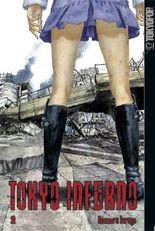 Tokyo Inferno 02