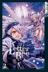 Letter Bee 02