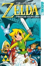 The Legend of Zelda 10