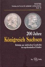 200 Jahre Königreich Sachsen