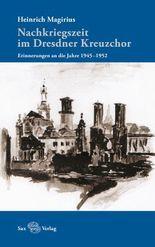 Nachkriegszeit im Dresdner Kreuzchor
