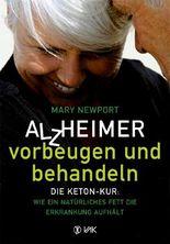 Alzheimer - vorbeugen und behandeln