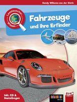 Leselauscher Wissen: Fahrzeuge und ihre Erfinder (inkl. CD)