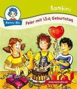 Bambini Feier mit ISA Geburtstag