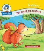 Bambini Fred sucht ein Zuhause