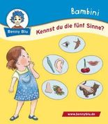 Bambini Kennst du die fünf Sinne?