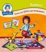 Bambini Komm mit ISA in den Kindergarten!