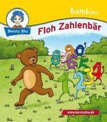 Bambini Floh Zahlenbär