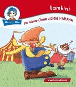 Bambini Der kleine Clown und das HAHAHA