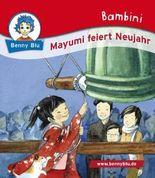 Bambini Mayumi feiert Neujahr