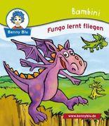 Bambini Fungo lernt fliegen