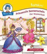 Bambini Prinzessin Sonnenschein. Der Maskenball