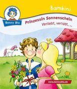Bambini Prinzessin Sonnenschein. Verliebt, verlobt, ...