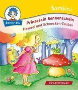 Bambini Prinzessin Sonnenschein. Hexerei und Schnecken-Zauber