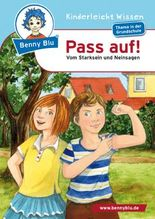 Benny Blu - Pass auf!