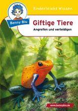 Benny Blu - Giftige Tiere