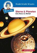 Benny Blu - Sterne und Planeten
