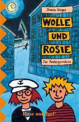Wolle und Rosie
