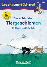 Die schönsten Tiergeschichten / Silbenhilfe