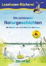 Die schönsten Naturgeschichten / Silbenhilfe