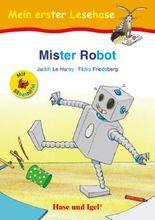 Mister Robot / Silbenhilfe