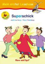 Superschick / Silbenhilfe