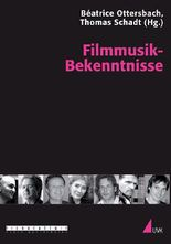 Filmmusik-Bekenntnisse