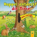 Hoppel entdeckt die Tiere
