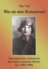 War sie eine Romanowa?