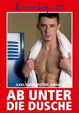 Loverboys 111: Ab unter die Dusche!: Schwule Sportler in Action