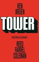Tower: Kriminalroman