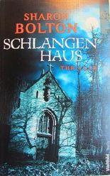 Schlangenhaus (Weltbild Verlag) Thriller