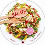 Die runden Bücher: Salate