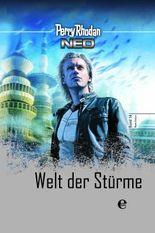 Perry Rhodan Neo 14: Welt der Stürme