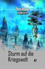 Perry Rhodan Neo 18: Sturm auf die Kriegswelt