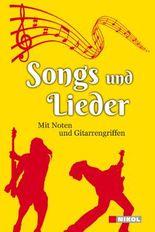 Songs und Lieder