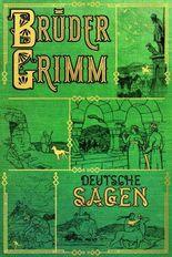 brder grimm deutsche sagen - Gebruder Grimm Lebenslauf