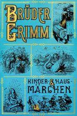 grimms mrchen kinder und hausmrchen - Gebruder Grimm Lebenslauf