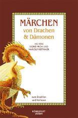 Märchen von Drachen und Dämonen